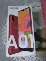Samsung A 01