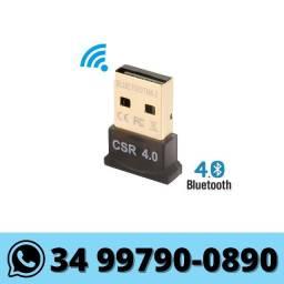 Adaptador Bluetooth para Pc Notebook Usb 4.0