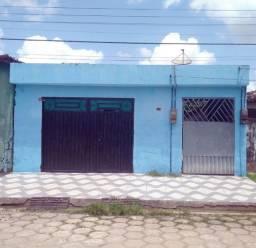 Casa no bairro Anita Gerosa (Aura)