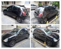 Ford KA XR Foguetinho