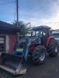 Trator Massey Ferguson 4275 / 2015