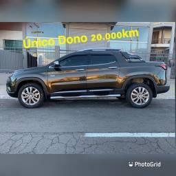Toro Ranch 2019 Diesel