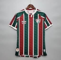 Camisa fluminense 2020 (M)