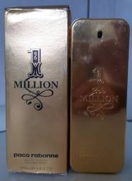 Perfume One Million 200ml Original