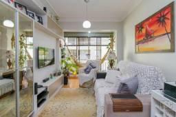 Apartamento à venda com 3 dormitórios em Jardim carvalho, Porto alegre cod:334701