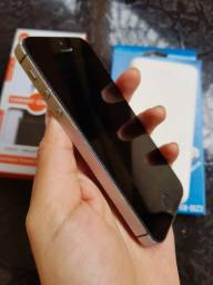 Iphone 5s 16GB - cinza
