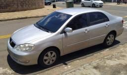 Corolla Seg 2005 automático