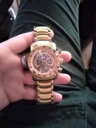 Relógio automático original.