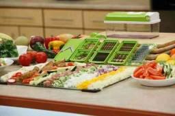 Fatiador legumes, verduras e frutas