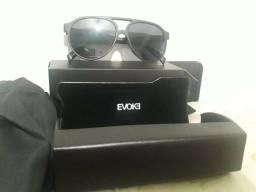 Óculos de sol marca Evoke zerado