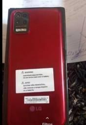 Celular LG K 62