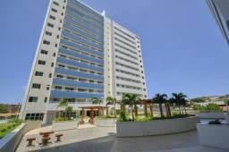 Apartamento para venda possui 61 metros quadrados com 2 quartos em De Lourdes - Fortaleza