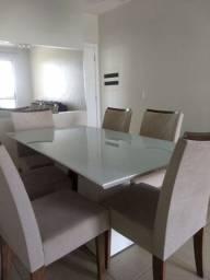 Aluguel na Ponta Negra Mobiliado// Cond. weekend 3 Dormitórios sendo uma suíte