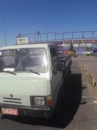 Kia ceres, diesel 1994/5, p.vda OU fretes oportunidade
