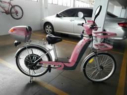 Bicicleta Elétrica 250W