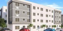 Residencial Bromélias - 45m² - Palhoça, SC - ID1433