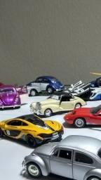 Miniaturas de coleção venha nos visitar