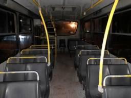 Vendo um ônibus wolkswagen - 1999