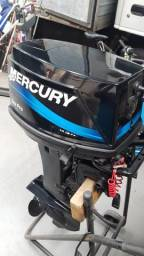 Motor de Popa Mercury 25hp Sea Pro