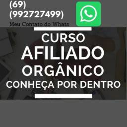 Curso Afiliado Orgânico (Marketing Digital)