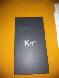 Vedo lg k9 zero na Caixa