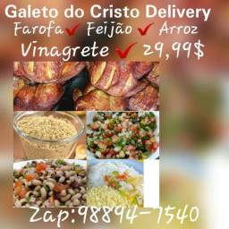 Galeto do Cristo Delivery