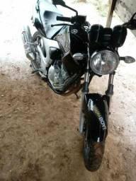 Vendo ou troco por moto menor - 2008