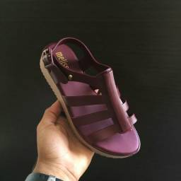 Sandália da Melissa flox