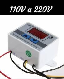 Termostato 110 volts ou 220 volts