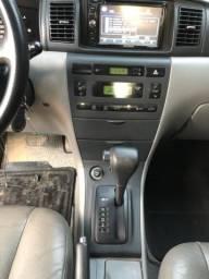 Corolla top de linha - 2005