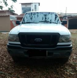 Vendo Ford Ranger - 2001