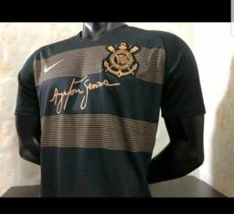 Camisa torcedor Corinthians oficial