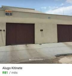 Alugo Kitinete