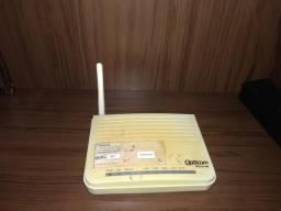 Modem wireless - Dourados