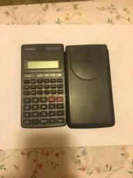 Calculadora científica fx-350HB Casio