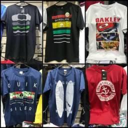 Camisas multimarcas novas originais uTraje