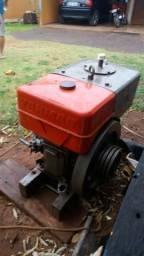 Motor a diesel 13hp