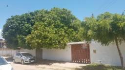 Vendo ou troco casa de 1º andar na Barra de São Miguel a 300m da praia do Barra Mar