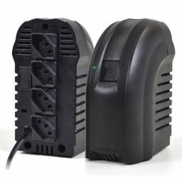 Estabilizador powerest 300va biv115v 9001 ts shara