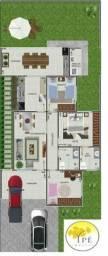 Casa no condomínio West Park IV