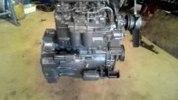 Motor MWM D229, 3 cl