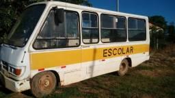 Micro ônibus - 1984