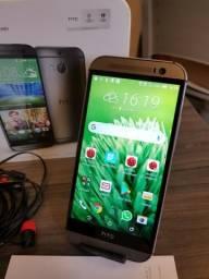 Htc one m8 16 Gb , 2 Gb de ram-celular top