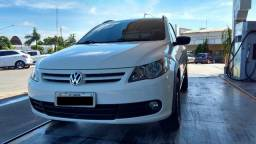 Vw - Volkswagen Saveiro Trooper - 2011