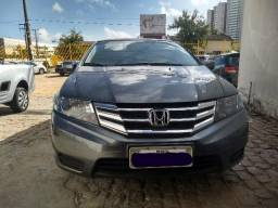 Honda city 2013/2013 1.5 lx 16v flex 4p manual - 2013