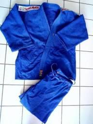 TROCO ou VENDO R$200 Lindo Kimono Semi-novo