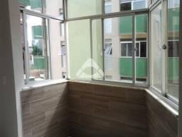Apartamento em Capim Macio com 2/4, sendo 1 suíte, bem localizado