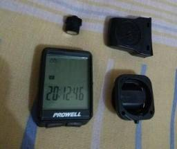 Vendo un velocimetro digital com apenas 30 dias de comprado