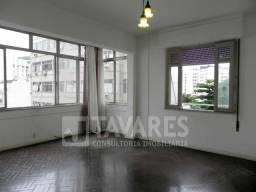 Apartamento à venda com 3 dormitórios em Flamengo, Rio de janeiro cod:43962
