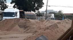 Confira Brita lavada Areia de Rio Lavavada Obaa Frete Grátis